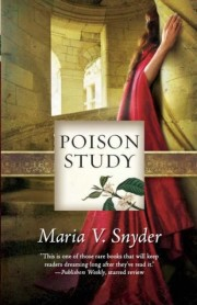 Posion Study Cover