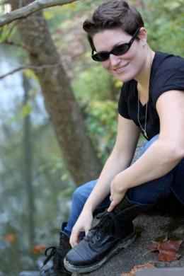 Cori McCarthy