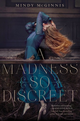 A Madness So Discreet cover.jpg
