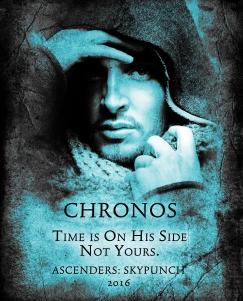 Promo Freaks Chronos