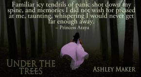 Under the Trees promo 4