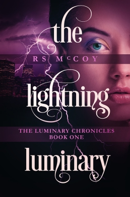 The Lightning Luminary (Small)