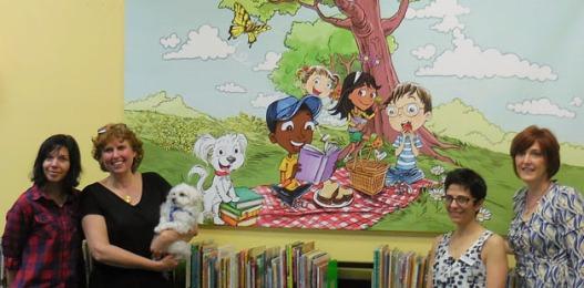 librarymural2015