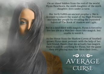Promo Average Curse Ad 3