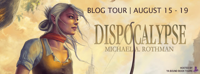 dispocalypse tour banner