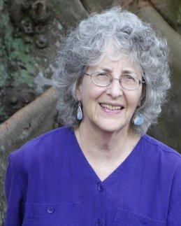 Sandy Asher