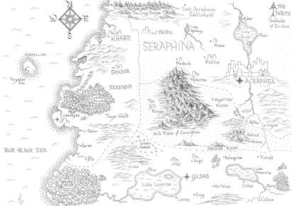 SoS Map