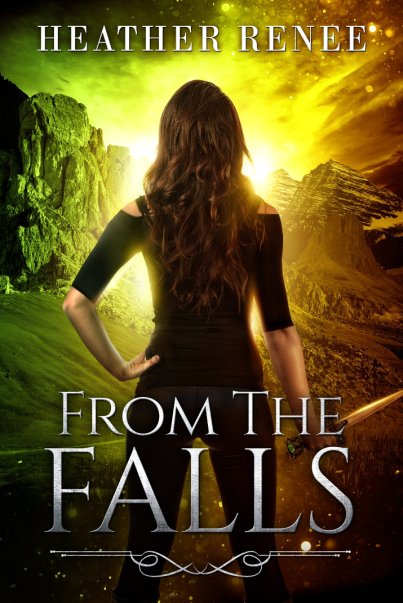 From The Falls cover.png