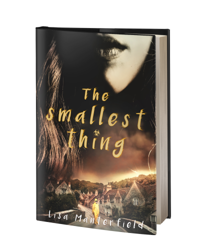 The Smallest Thing-3D