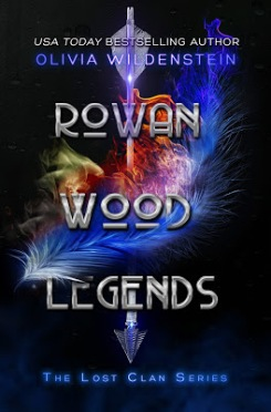 rowan wood legends ebook glam