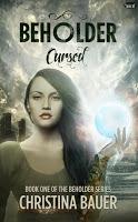 Cursed cover