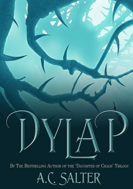 Dylap cover kindle