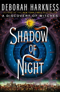 shadow of night cover