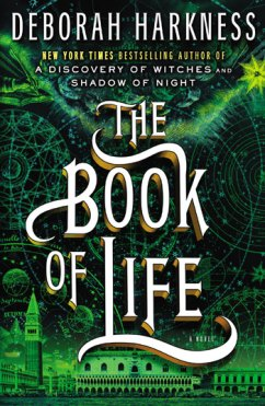 the book of life coer