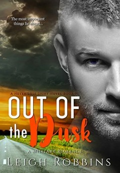 out of the dusk cover