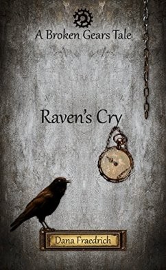 raven's cry cover