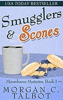 smugglers & scones cover