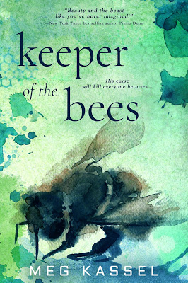 keeper of the bees cover