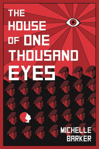 The House of One Thousand Eyes cover