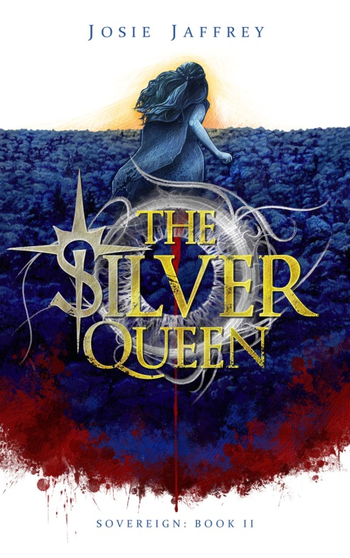 The Silver Queen Kindle cover.jpeg