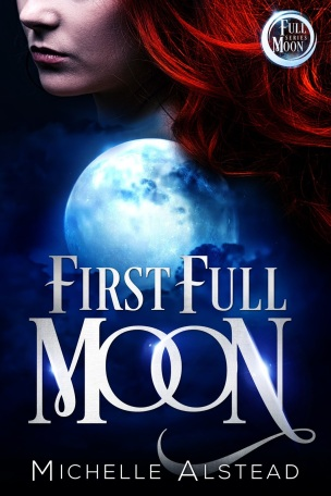 first full moon cover