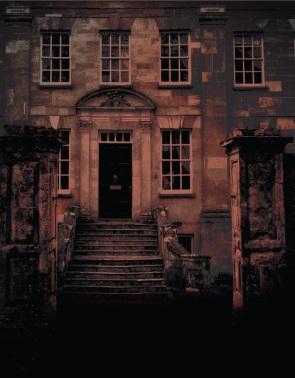 Witch Hall