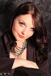 elizabeth richards author photo