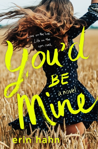You'd Be Mine_COVER.jpg