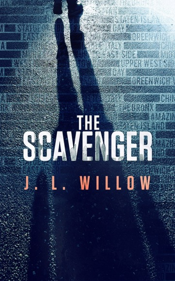 ScavengerCover